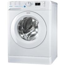 Washing machine INDESIT BWSA 71253 W