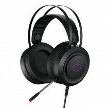 Gaming headphones COOLER MASTER CH321 / CH-321