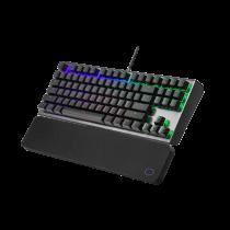 Mechanical keyboard COOLER MASTER CK530, Red switches / CK-530-GKTR1-US