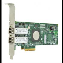 Host bus adapter  Emulex, LPE12002-M8 / DEL1004415