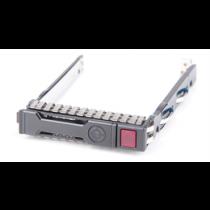 HD Tray HP 651687-001 / DEL1006633