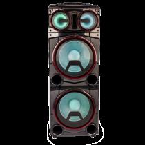 Звуковая колонка NGS Wild Punk 3, 1000W