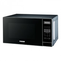 Microwave oven VIDO EM720CR1 silver
