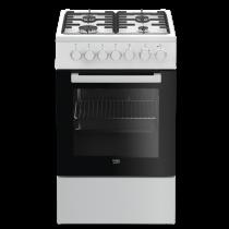 Cooker BEKO FSM52120DW
