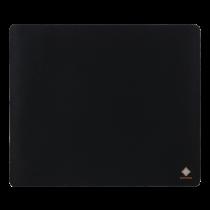 DELTACO GAMING mousepad, black / GAM-005