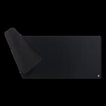 DELTACO GAMING mousepad, black / GAM-006
