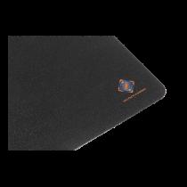 DELTACO GAMING mousepad, black / GAM-008