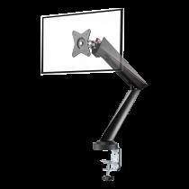 Кронштейн для профессионального игрового монитора DELTACO с пружинной поддержкой для одного монитора