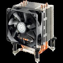 CPU cooler COOLER MASTER Hyper TX3 EVO / RR-TX3E-22PK-R1