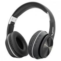 Headphones Audiocore BT V5.0, 200mAh, 80db, 10m, black / AC705