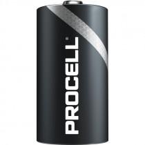 Procell Alkaline D, 1,5v 10ct