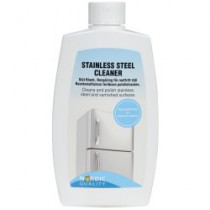 Cleaner Nordic Quality for Steel, 250ml / 352794