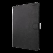 """DELTACO iPad кожаный чехол с подставкой, iPad Air 10,5 """"/ Pro 10,5"""", черный"""