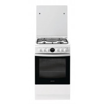 Cooker INDESIT IS5G8CHW