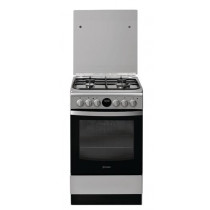 Cooker INDESIT IS5G8CHX