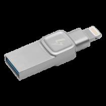 Kingston DataTraveler Bolt Duo 32 ГБ для iPhone / iPad
