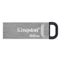 Kingston 32 ГБ USB3.2 Gen 1 DataTraveler Kyson