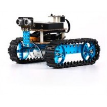 Make Block Robot Starter Kit 90004 / KIT-BLUE