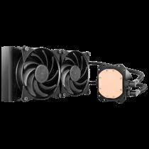 CPU cooler COOLER MASTER MasterLiquid Lite 240 / MLW-D24M-A20PW-R1
