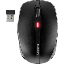 CHERRY MW 8 ADVANCED Bluetooth mouse, 3200 dpi, charges via Micro USB,