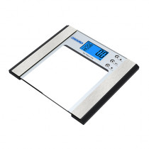 Bathroom scale with analyzer MESKO MS8146