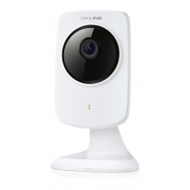 Camera TP-Link, wireless, white / NC210