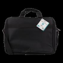 """Laptop case, 15,6"""" notebooks, polyester DELTACO black / NV-785"""