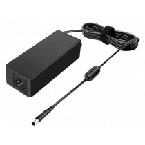 Power adapter DELTACO for Dell Latitude E6410, E6420, 90W, 19.5V/4.62A, black / SMP-106
