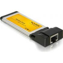Network adapter De-lock 66216 / SX-124B