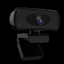 Трис 1080P Веб-камера с микрофоном